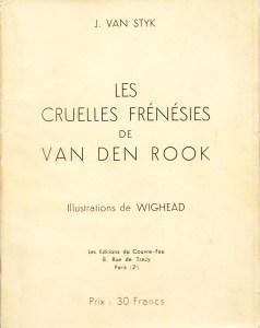 Crueles Frenezies Editions du Couvre-Feu Wighead_0001
