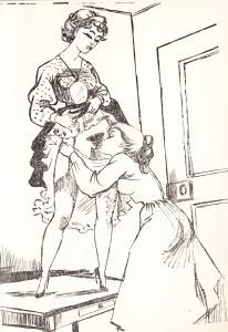 Fouetteuses Losfeld 1955_0010