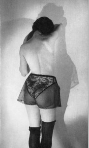La Belle Polissonne ou le Délicieux Ecart Editions du Couvre-Feu_0010