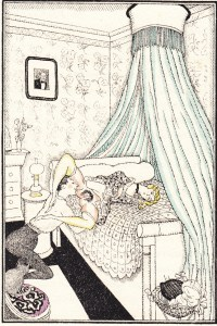 Nous Deux Nelly et Jean Clandestine 1929_0015