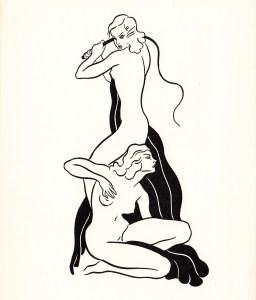 The Strap Returns Gargoyle Press 1934_0002