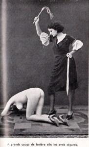 Vice Secret Georges Du Cayla 1935_0005