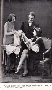 Vice Secret Georges Du Cayla 1935_0007