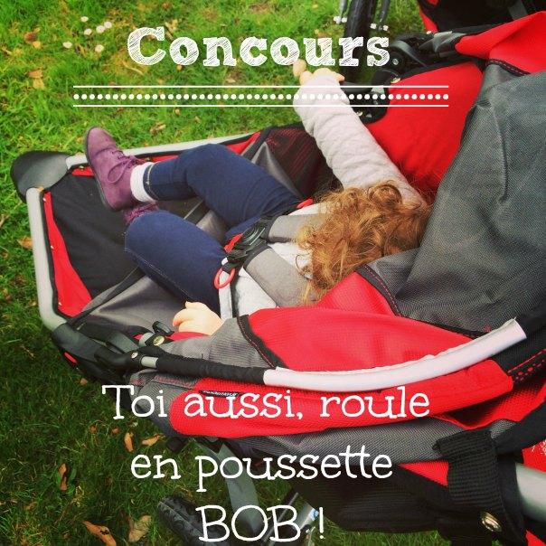pousette-bob-concours