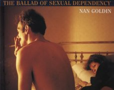 © The Ballad of Sexual Dependency by Nan Goldin