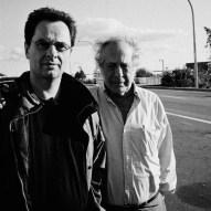 Gerhard Steidl, Steidl (with Robert Franck)