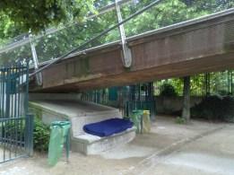 Sous-le-pont