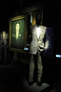 Dries Van Noten's Men's suit