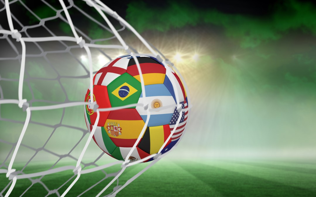 Analyzing World Cup Data using OLAP