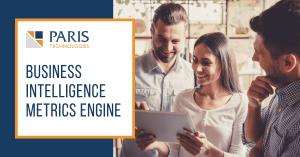 Business Intelligence Metrics Engine