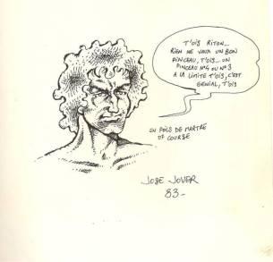 Interview de José Jover (1)