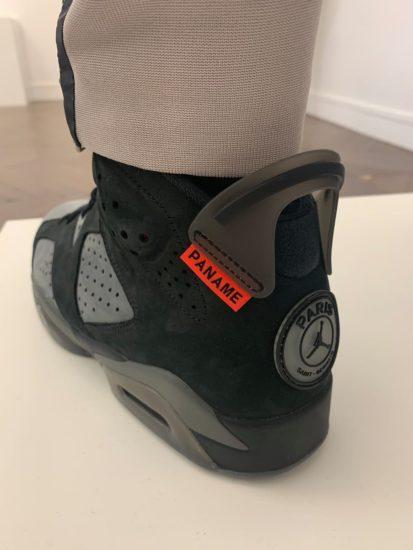 code promo 55c04 4d88f Nouvelle collection lifestyle PSG x Jordan 2019/2020 - Paris ...