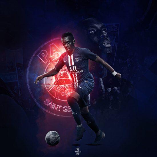 Mercato PSG : Gueye, son arrivée est programmée !