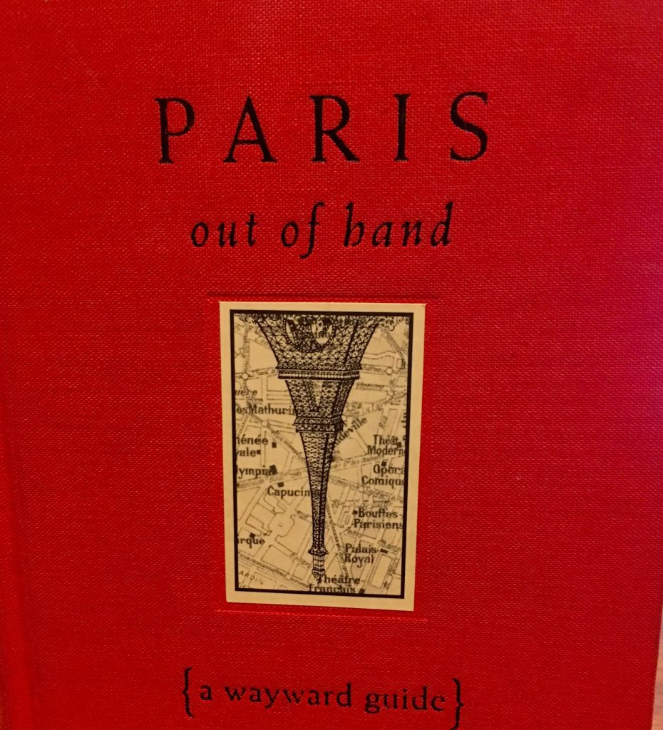 Paris Out of Hand, by Karen Elizabeth Gordon, 1996. Image: Courtney Traub