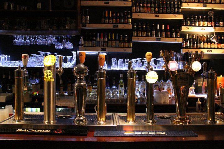 Le Bouillon Belge is the perfect place for decent Belgian beer in Paris. Image credit: Le Bouillon Belge/Claire Demanze