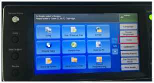 Upgrade DocuCentre-IV C3375 Firmware | Welcome to Pariswells com