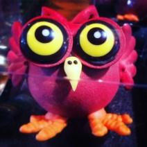 Mad Bird sweets