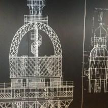 Eiffel Tower architecture