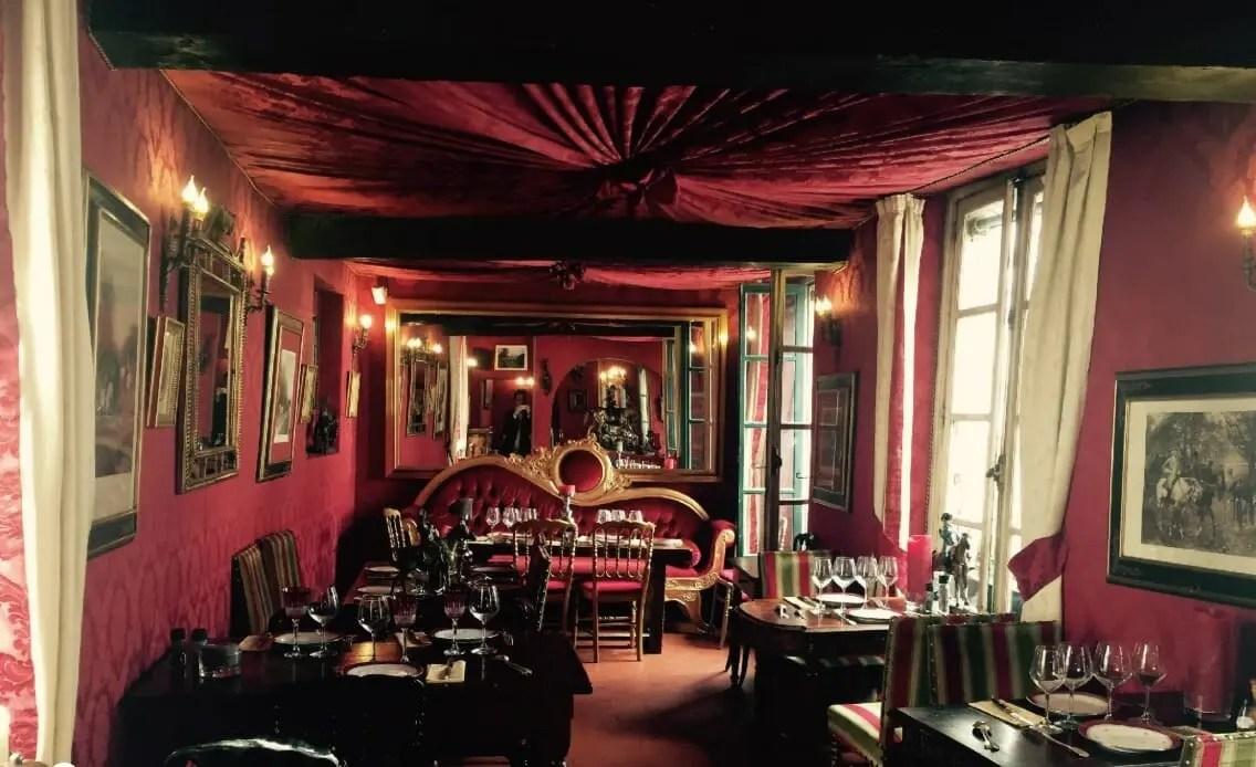 au vieux paris writing retreats june 2021 itinerary