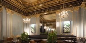 starbucks capucines inspiring places to write your book in paris