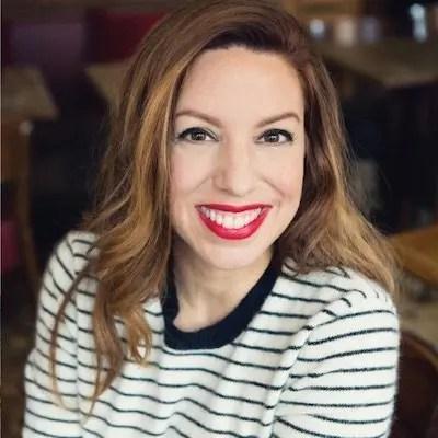 lisa anselmo paris writing salon