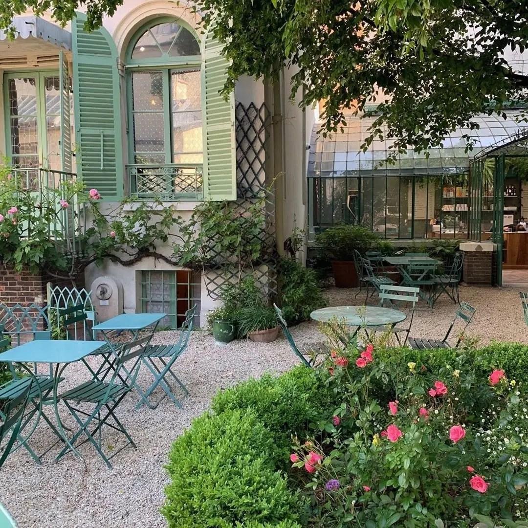 musee de la vie romantique paris