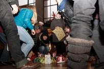 Flashiwichteln 2013 (Foto: O. Uhrig)