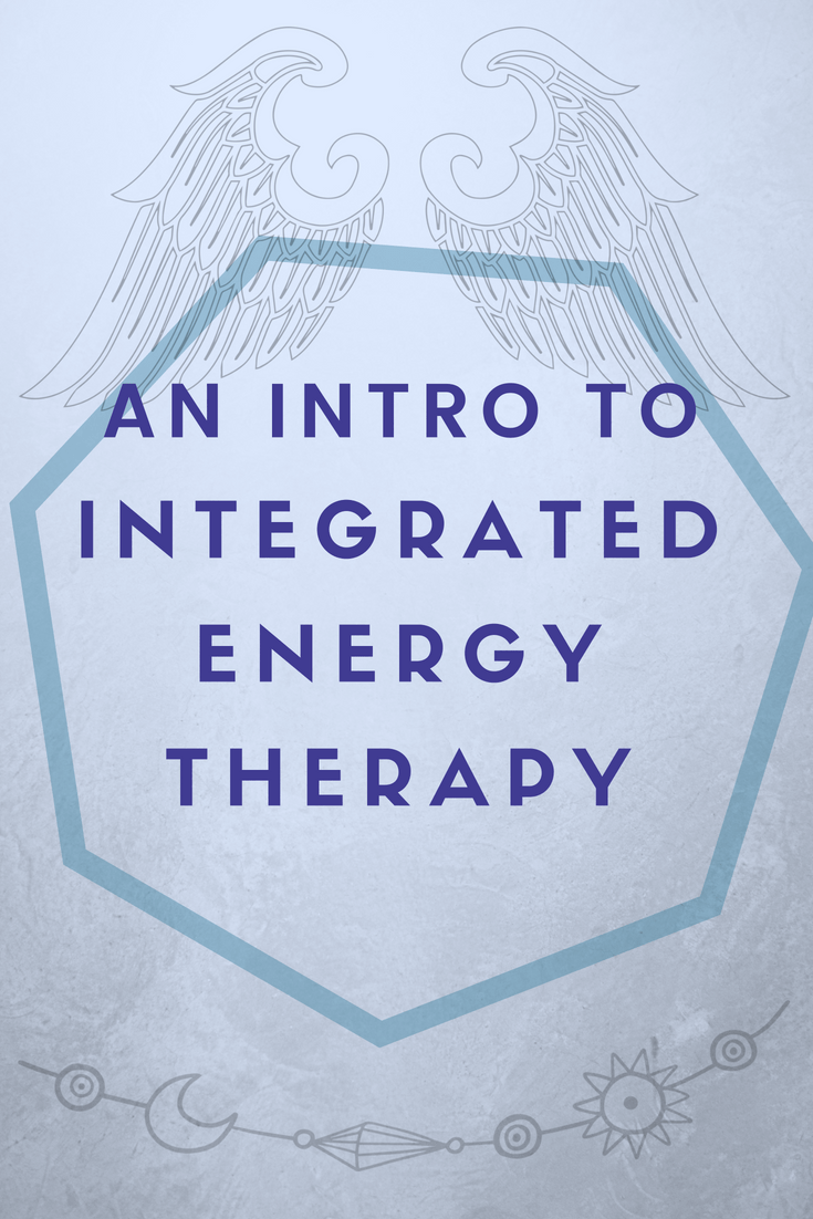 An Introduction to Integrated Energy Therapy