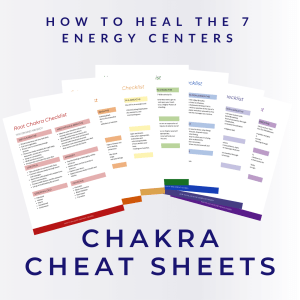 How to Balance the Chakras