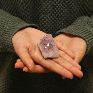 Crystal Energy Healing