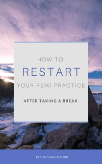 Restart Your Daily Reiki Practice