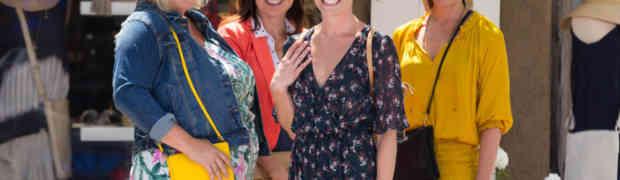 'Fun Mom Dinner': Film Review | Sundance 2017