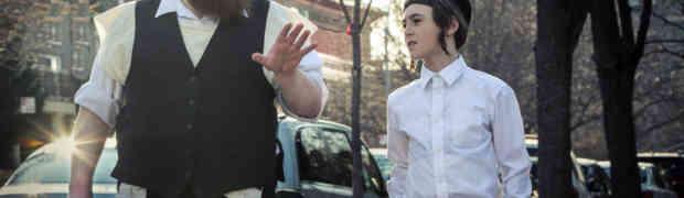 'Menashe': Film Review   Sundance 2017