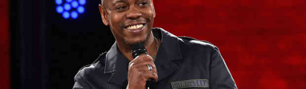 Dave Chappelle to Present Icon Honor at Canadian Screen Awards