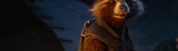 'Guardians of the Galaxy Vol. 2' Tease Reveals Which Guardian You Wouldn't Want to Eat With