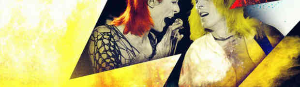 'Beside Bowie: The Mick Ronson Story': Film Review