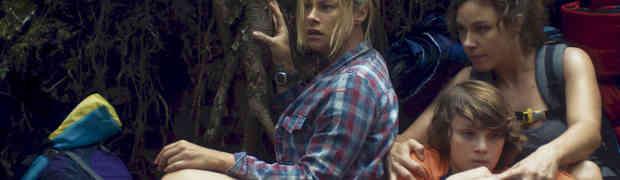 'Desolation': Film Review