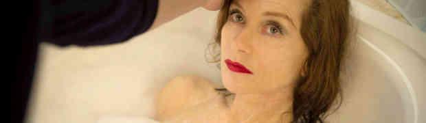 'Eva': Film Review   Berlin 2018