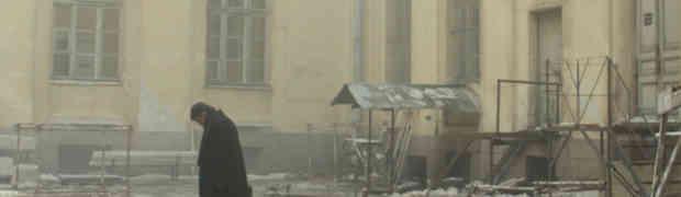 'Dovlatov': Film Review | Berlin 2018