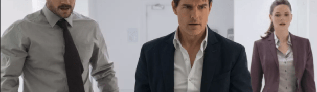 Mission Impossible: Fallout or Moustache Impossible: to Remove with CG