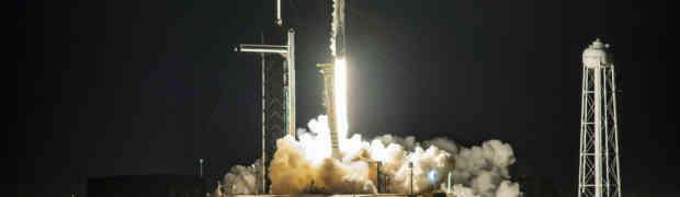 Max Q: SpaceX takes a big hop forward in Starship development