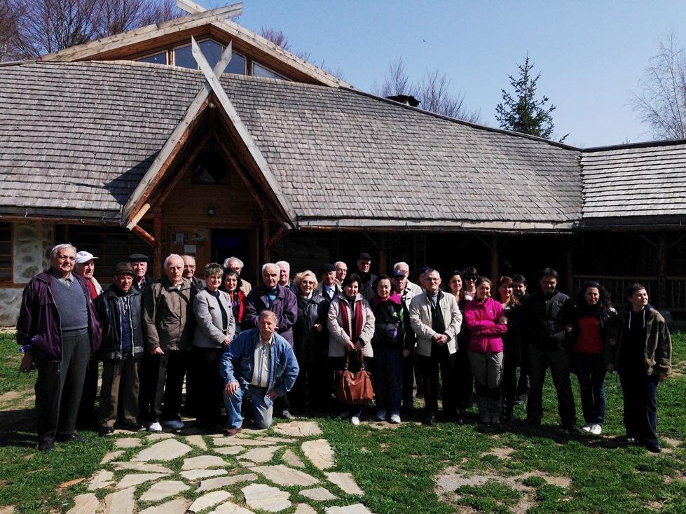 Откриване на Седмицата на гората 2014
