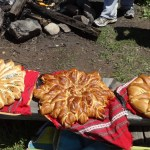 хлябове с билки и жива вода
