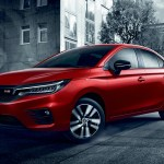 2020 Honda City Zx India Spec Features Leaked Shifting Gears