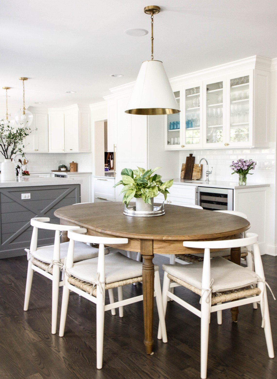 Kitchen Dining Interior Design: The Barrington Renovation: Before And Afters