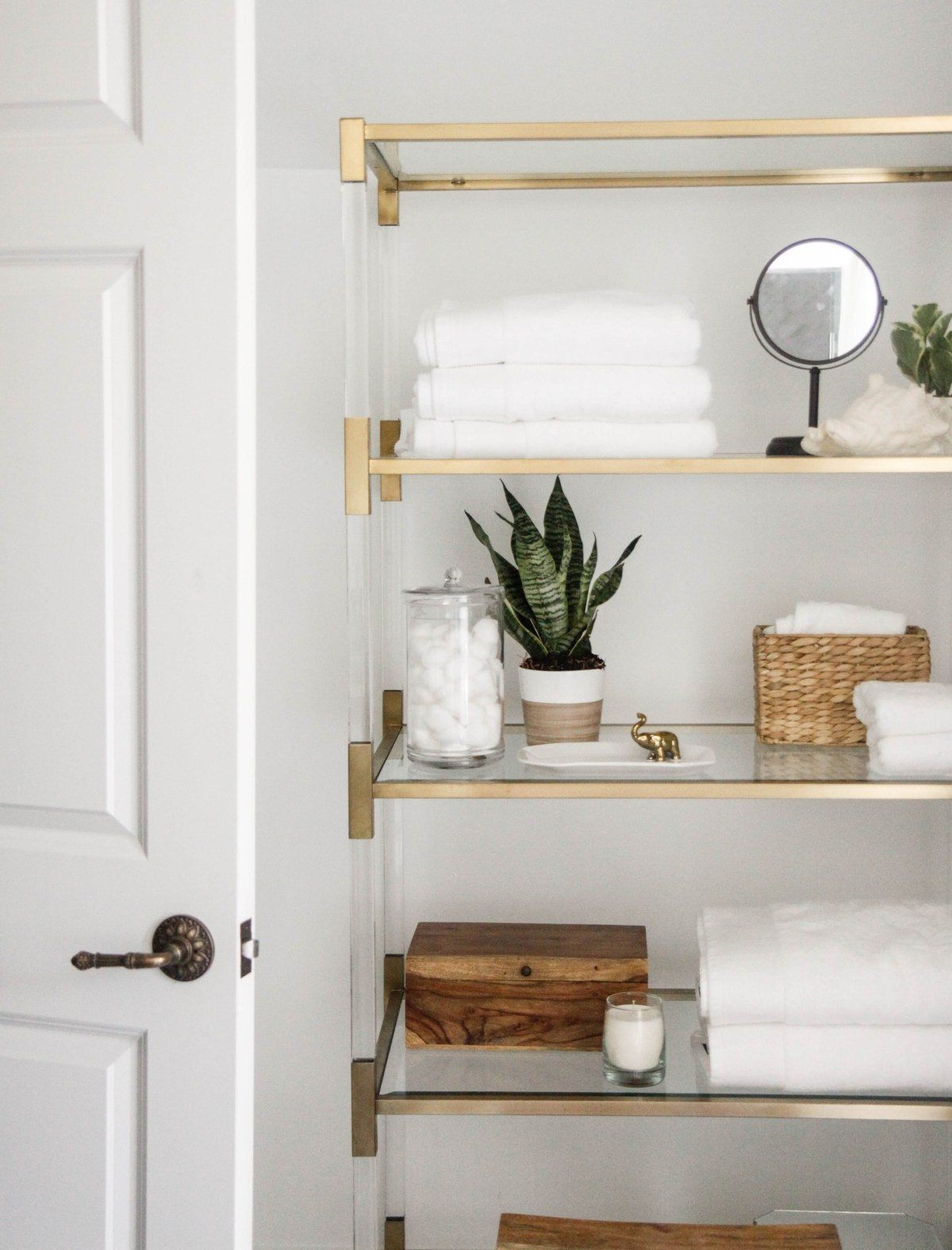 Oak bathroom accessories - Bathroom Accessory Roundup