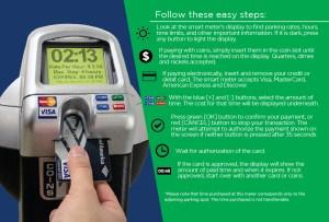 Meter Instructions