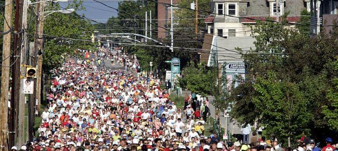 Get Ready for the 2017 Vermont City Marathon