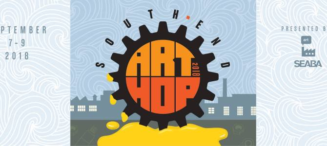26th Annual Art Hop Begins Sept 7th