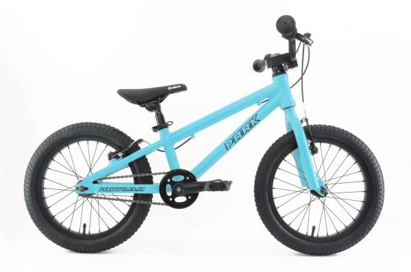 "PARK Cycles - 16"" Pedal Bike - Minty Fresh"